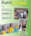 Featured in Prime Living, May 2014
